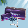 Darlings Heat Not Burn Herbal Sticks: Blueberry Flavor (2mg)